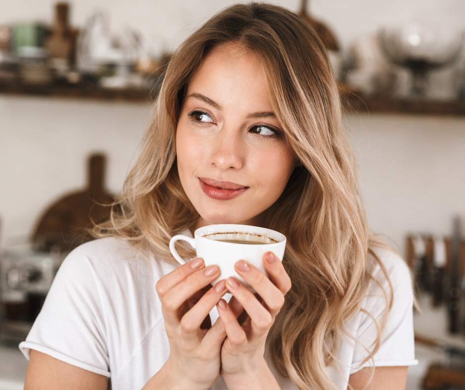 Coffee & Cortisol